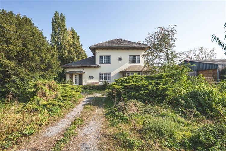 Image 2 : Maison de maître à 4360 BERGILERS (Belgique) - Prix 360.000 €