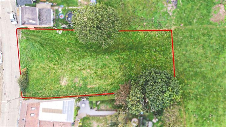 Image 12 : Terrain à bâtir à 4357 JENEFFE (Belgique) - Prix 119.900 €