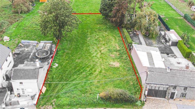 Image 10 : Terrain à bâtir à 4357 JENEFFE (Belgique) - Prix 119.900 €