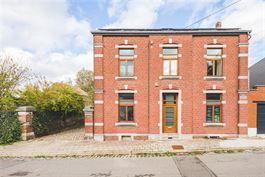 Maison à 4350 REMICOURT (Belgique) - Prix 359.000 €