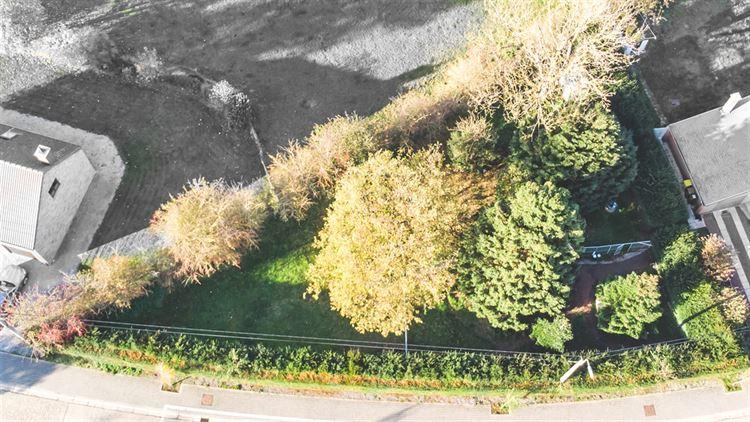 Image 4 : Terrain à bâtir à 4317 CELLES (Belgique) - Prix 75.000 €