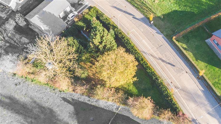 Image 5 : Terrain à bâtir à 4317 CELLES (Belgique) - Prix 75.000 €