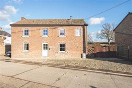 Maison à 4250 GEER (Belgique) - Prix 239.000 €