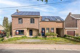 Maison à 4537 VERLAINE (Belgique) - Prix 295.000 €