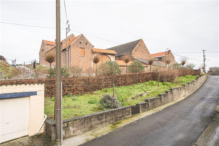 Image 3 : Terrain à bâtir à 4367 CRISNÉE (Belgique) - Prix 49.000 €