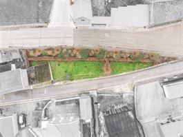 Terrain à bâtir à 4367 CRISNÉE (Belgique) - Prix 49.000 €