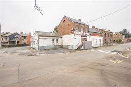 Maison à 4300 OLEYE (Belgique) - Prix 145.000 €