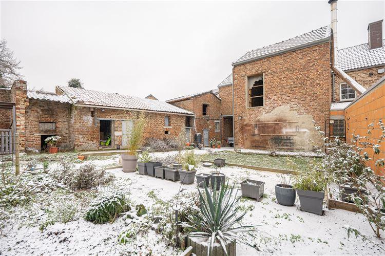 Image 28 : Maison à 4300 GRAND-AXHE (Belgique) - Prix 275.000 €