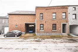 Maison à 4300 GRAND-AXHE (Belgique) - Prix 275.000 €