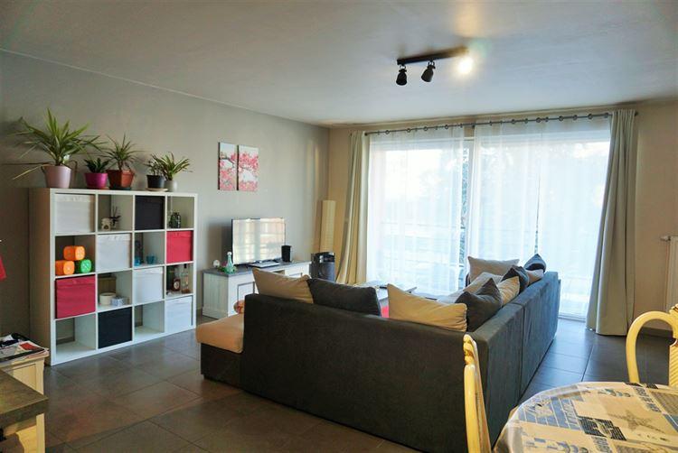 Image 1 : Appartement à 4300 WAREMME (Belgique) - Prix 725 €