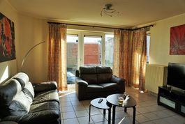Appartement à 4300 WAREMME (Belgique) - Prix 650 €