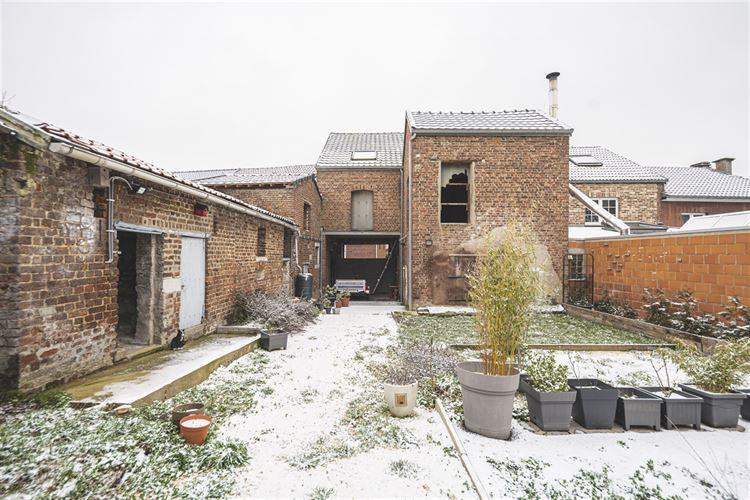Image 21 : Maison à 4300 GRAND-AXHE (Belgique) - Prix 275.000 €