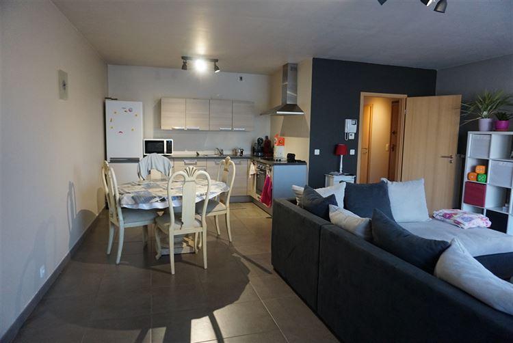 Image 3 : Appartement à 4300 WAREMME (Belgique) - Prix 725 €