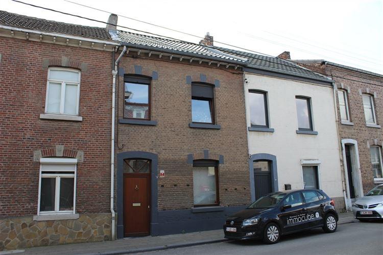 Image 1 : Maison à 4300 WAREMME (Belgique) - Prix 810 €