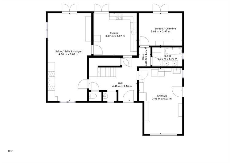 Image 28 : Maison à 4317 FAIMES (Belgique) - Prix 295.000 €