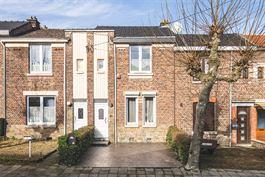 Maison à 4020 JUPILLE-SUR-MEUSE (Belgique) - Prix 170.000 €