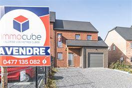 Maison à 4350 REMICOURT (Belgique) - Prix 260.000 €