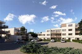 Appartement à 4300 WAREMME (Belgique) - Prix