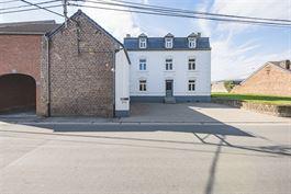 Maison à 4300 OLEYE (Belgique) - Prix 295.000 €