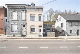 Maison à 4100 SERAING (Belgique) - Prix 207.000 €