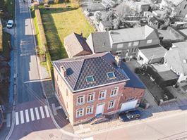 Maison à 4300 LANTREMANGE (Belgique) - Prix 375.000 €