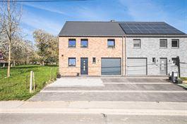 Maison à 4250 HOLLOGNE-SUR-GEER (Belgique) - Prix 259.000 €