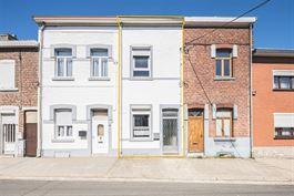 Maison à 4300 WAREMME (Belgique) - Prix 159.000 €