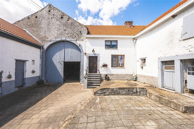 Image 3 : Maison à 4350 POUSSET (Belgique) - Prix 224.000 €