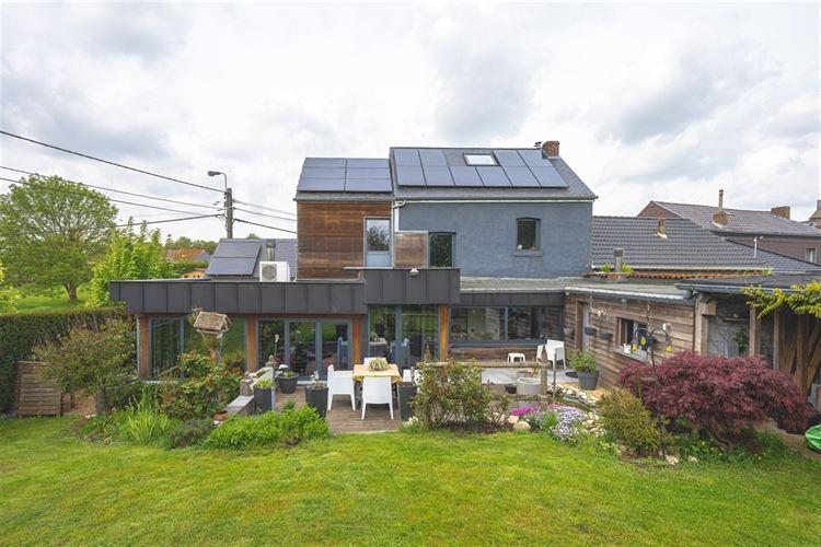 Image 28 : Maison à 4360 BERGILERS (Belgique) - Prix 299.000 €