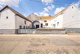 Maison à 4350 POUSSET (Belgique) - Prix 224.000 €