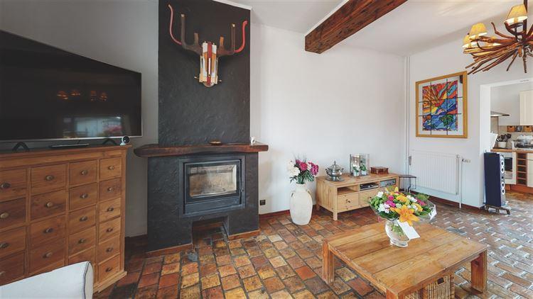 Image 5 : Maison à 4360 BERGILERS (Belgique) - Prix 299.000 €