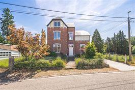 Maison à 4257 CORSWAREM (Belgique) - Prix 295.000 €
