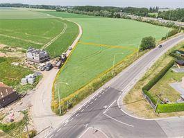 Terrain à bâtir à 4300 WAREMME (Belgique) - Prix 65.000 €
