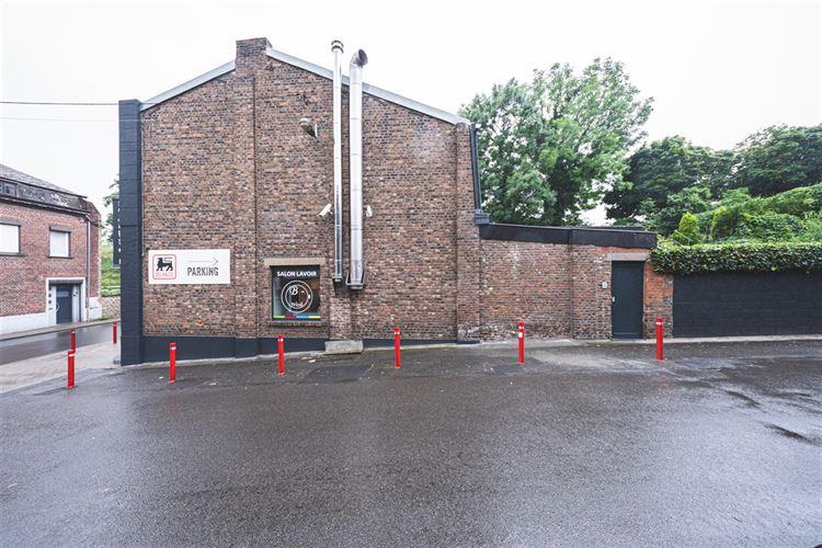 Image 2 : Immeuble à appartements à 4300 WAREMME (Belgique) - Prix 410.000 €