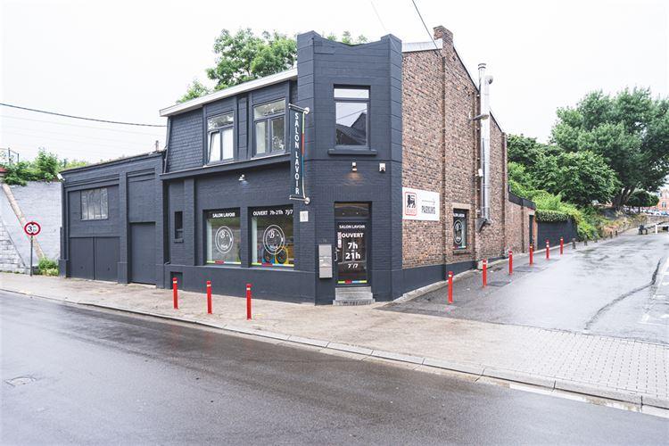 Image 1 : Immeuble à appartements à 4300 WAREMME (Belgique) - Prix 410.000 €