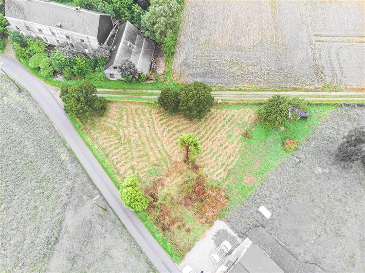 Image 1 : Terrain à bâtir à 4217 HÉRON (Belgique) - Prix 95.000 €