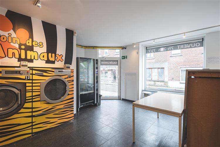 Image 22 : Immeuble à appartements à 4300 WAREMME (Belgique) - Prix 410.000 €
