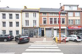 Immeuble à appartements à 4500 HUY (Belgique) - Prix 325.000 €