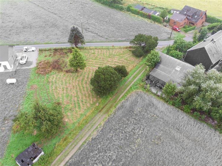 Image 3 : Terrain à bâtir à 4217 HÉRON (Belgique) - Prix 95.000 €