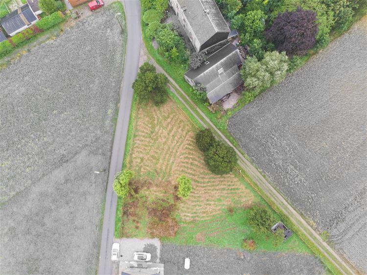 Image 2 : Terrain à bâtir à 4217 HÉRON (Belgique) - Prix 95.000 €
