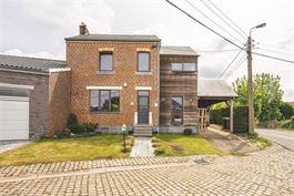 Maison à 4360 BERGILERS (Belgique) - Prix 299.000 €