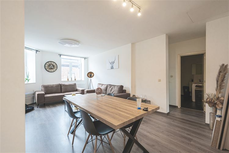 Image 13 : Immeuble à appartements à 4300 WAREMME (Belgique) - Prix 410.000 €