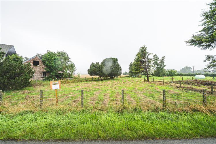 Image 5 : Terrain à bâtir à 4217 HÉRON (Belgique) - Prix 95.000 €