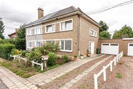 Maison à 4300 WAREMME (Belgique) - Prix 209.000 €
