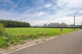Terrain à bâtir à 4537 VERLAINE (Belgique) - Prix