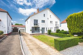 Maison à 4300 WAREMME (Belgique) - Prix 229.000 €