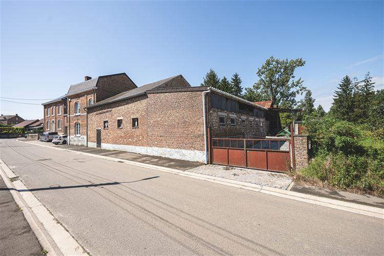 Image 28 : Ferme à 4300 LANTREMANGE (Belgique) - Prix 350.000 €