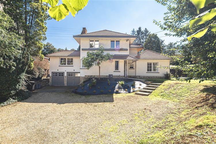 Image 1 : Maison à 4400 IVOZ-RAMET (Belgique) - Prix 375.000 €