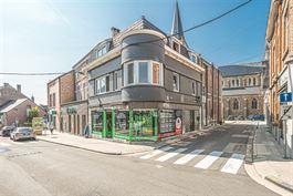 Commerce à 4300 WAREMME (Belgique) - Prix 850 €