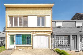 Maison à 4300 WAREMME (Belgique) - Prix 190.000 €